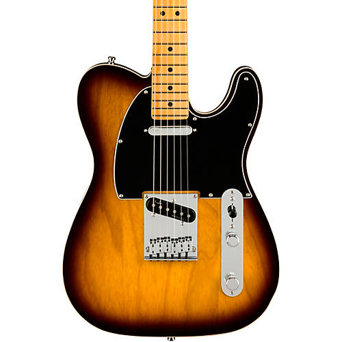 Fender American Ultra Luxe Telecaster Maple Fingerboard Electric Guitar