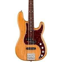 American Ultra Precision Bass Rosewood Fingerboard Aged Natural