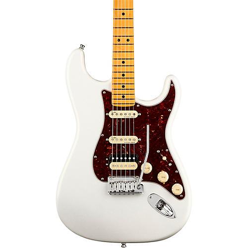 Fender American Ultra Stratocaster HSS Maple Fingerboard Electric Guitar