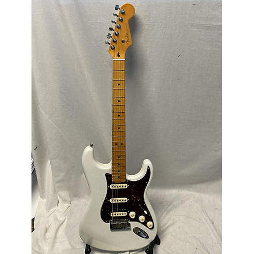 Fender American Ultra Stratocaster HSS Solid Body Electric Guitar