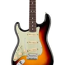 American Ultra Stratocaster Rosewood Fingerboard Left-Handed Electric Guitar Ultraburst
