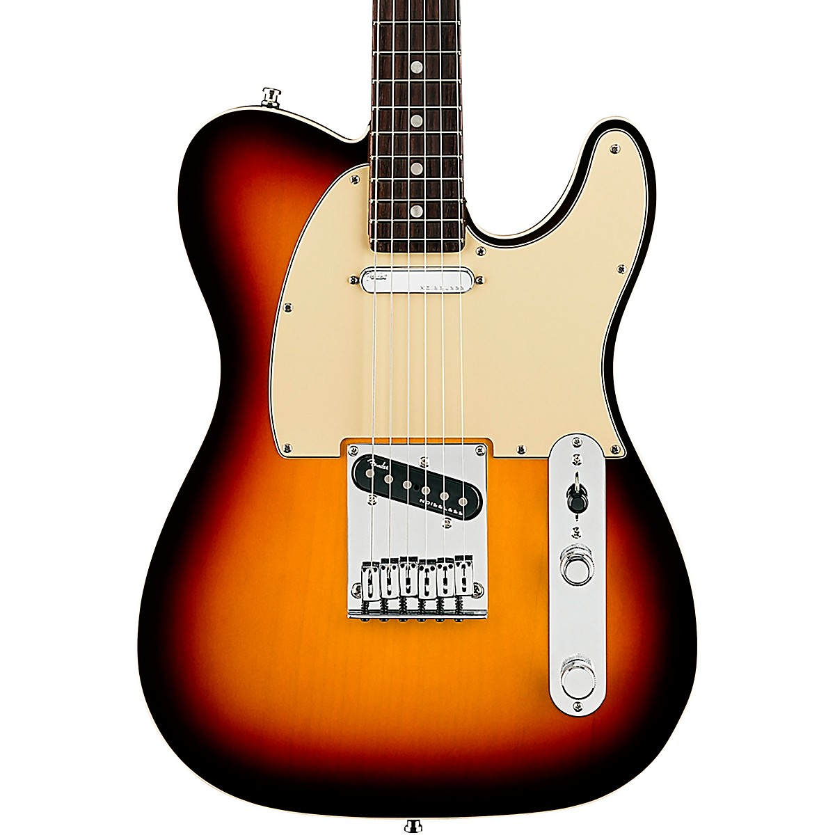 Fender American Ultra Telecaster Rosewood Fingerboard Electric Guitar