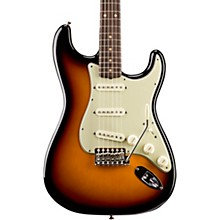 American Vintage '59 Stratocaster Electric Guitar 3-Color Sunburst Rosewood Fingerboard