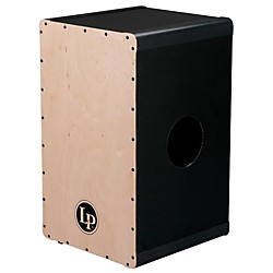 Americana Black Box Do it Yourself 2-Voice Cajon