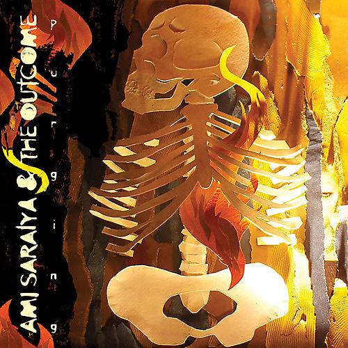 Alliance Ami Saraiya - Purging