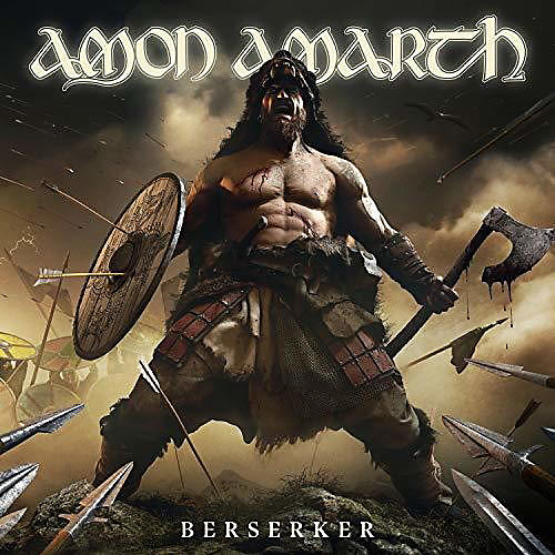 Alliance Amon Amarth - Berserker
