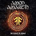 Alliance Amon Amarth - Pursuit Of Vikings: Live At Summer Breeze thumbnail