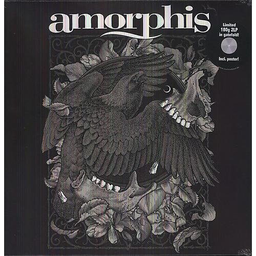 Alliance Amorphis - Circle