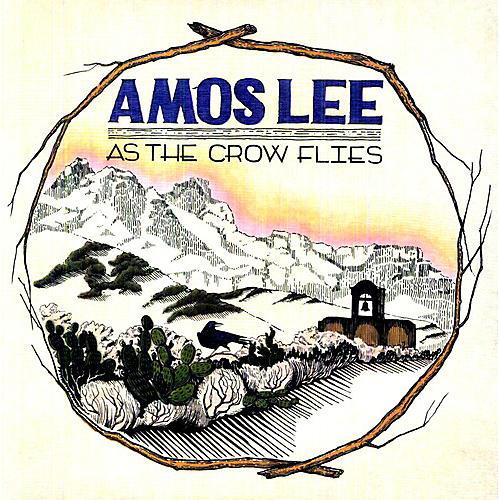 Alliance Amos Lee - As the Crow Flies