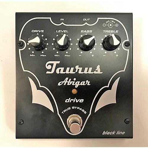 Taurus Amp Battery Powered Amp
