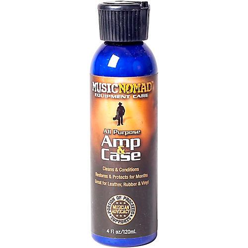 Music Nomad Amp & Case Cleaner & Conditioner