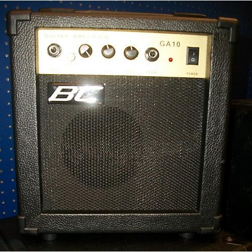 In Store Used Amp Guitar Combo Amp