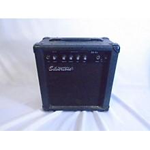 Silvertone Amp Guitar Combo Amp