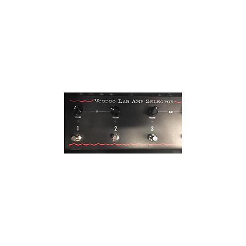 Voodoo Lab Amp Selector Pedal