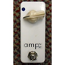 Lovepedal Amp50 Overdrive Effect Pedal