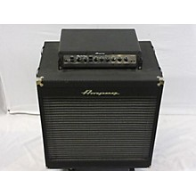 Ampeg Ampeg PF-500 Portaflex And PF-210HE Stack Bass Stack Bass Combo Amp