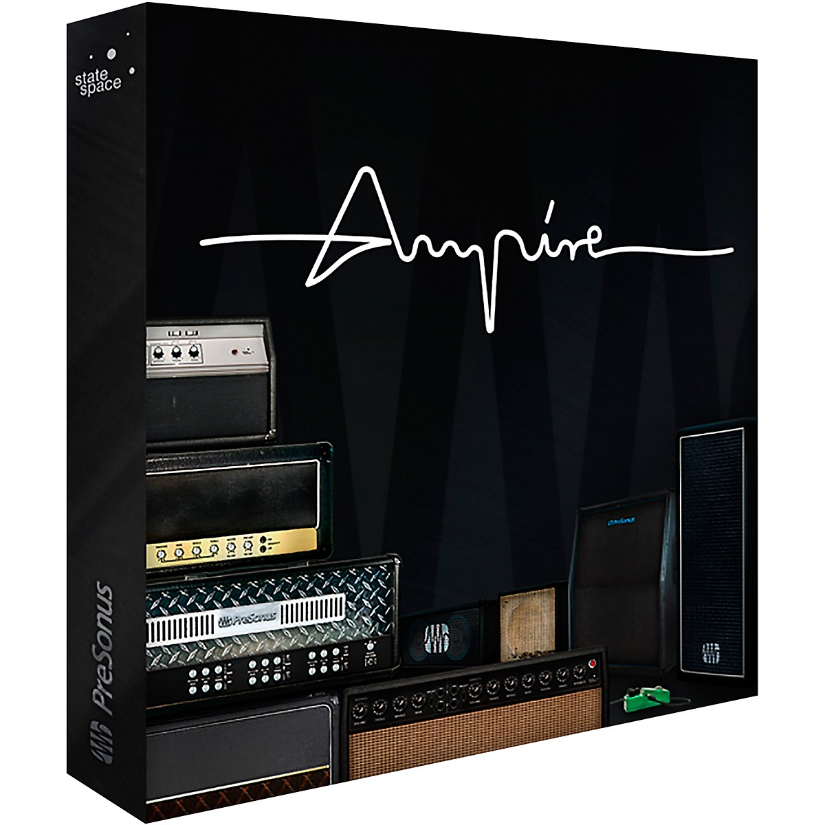 Presonus Ampire - Modeling Amp and Pedalboard Plug-In (Download)