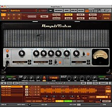 IK Multimedia AmpliTube 4 Hendrix Power DUO Bundle