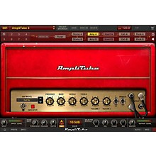 IK Multimedia AmpliTube 4 Metal Power DUO Bundle