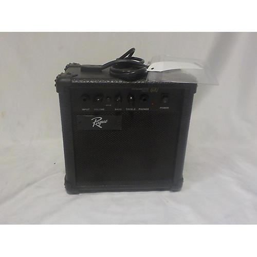 used rogue amplifier guitar combo amp guitar center. Black Bedroom Furniture Sets. Home Design Ideas