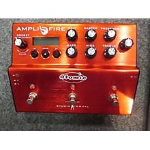 Atomic Amplifire Effect Pedal