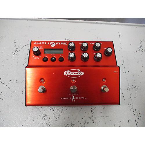 Atomic Amplifire Effect Processor