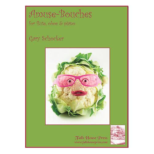 Theodore Presser Amuse-Bouches (Book + Sheet Music)