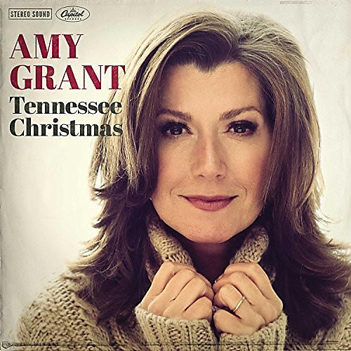 Alliance Amy Grant - Tennessee Christmas