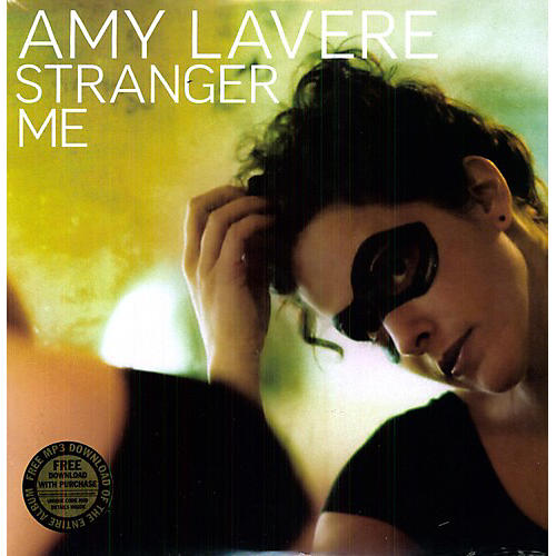 Alliance Amy LaVere - Strange Me