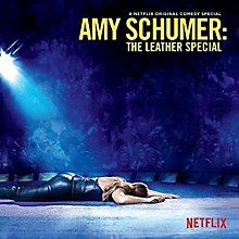 Amy Schumer - The Leather Special