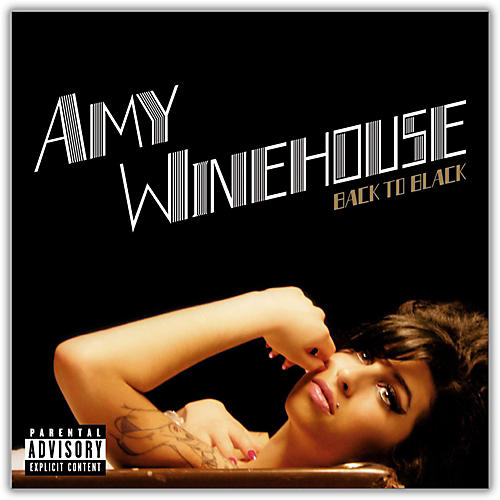 Universal Music Group Amy Winehouse - Back to Black Vinyl LP