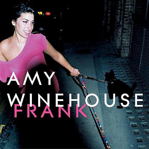 Alliance Amy Winehouse - Frank