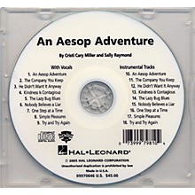 Hal Leonard An Aesop Adventure