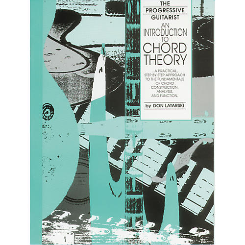 Alfred An Introduction to Chord Theory