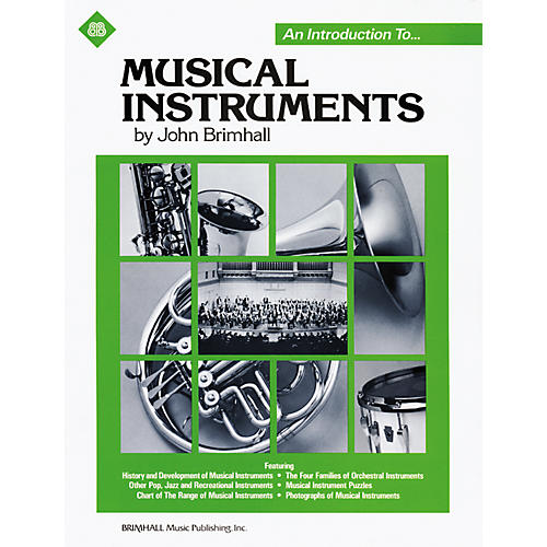 Alfred An Introduction to Musical Instruments