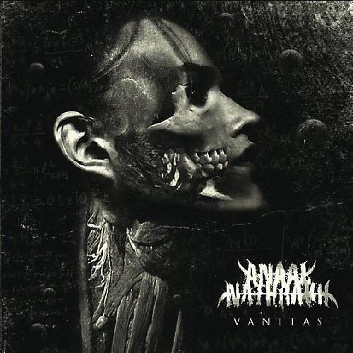 Alliance Anaal Nathrakh - Vanitas