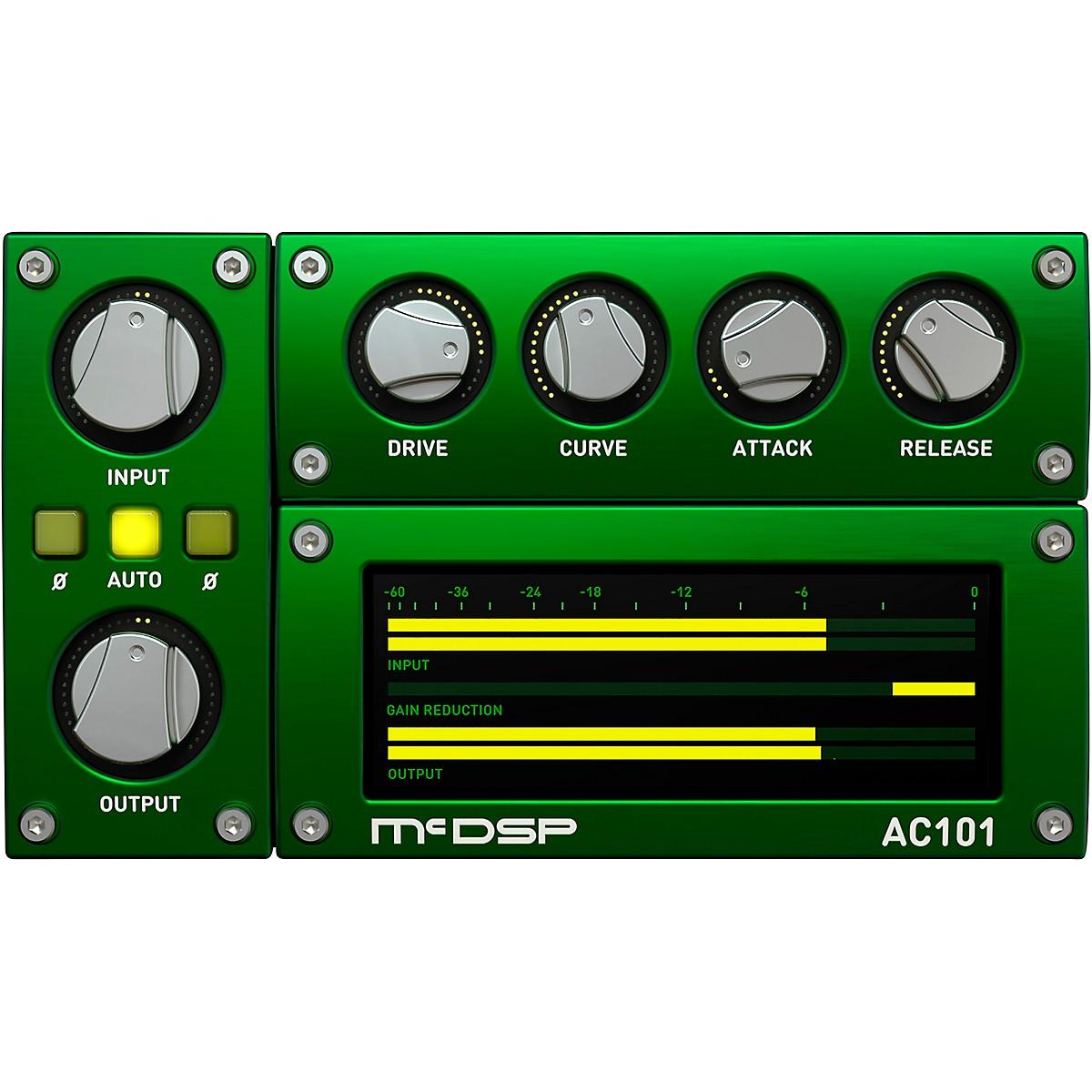 McDSP Analog Channel HD v6 (Software Download)