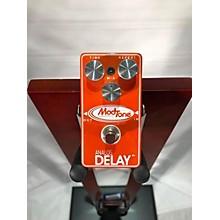 Modtone Analog Delay Effect Pedal