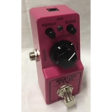 Ibanez Analog Delay Mini Effect Pedal