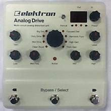 Elektron Analog Drive Effect Pedal