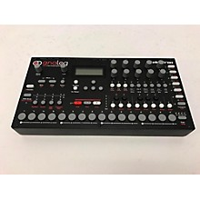 Elektron Analog Four Tabletop Synthesizer Synthesizer