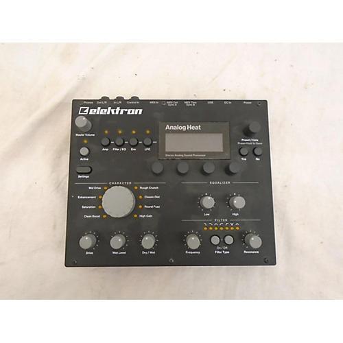 Elektron Analog Heat Sound Module