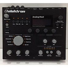 Elektron Analog Heat Synthesizer