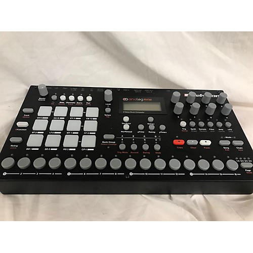 Elektron Analog Keys 8-Voice Production Controller
