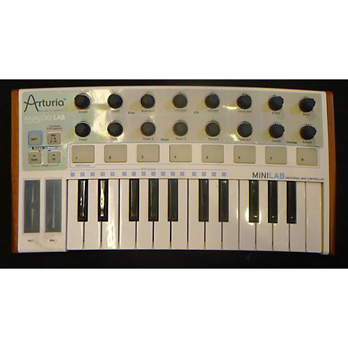 Arturia Analog Lab MIDI Controller