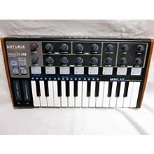 Arturia Analog Minilab Analog Lab MIDI Controller