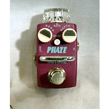 Hotone Effects Analog Phaser Effect Pedal
