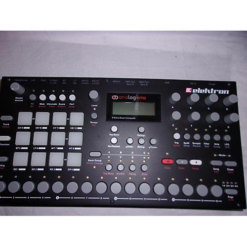 Elektron Analog Rytm Drum Machine Drum Machine