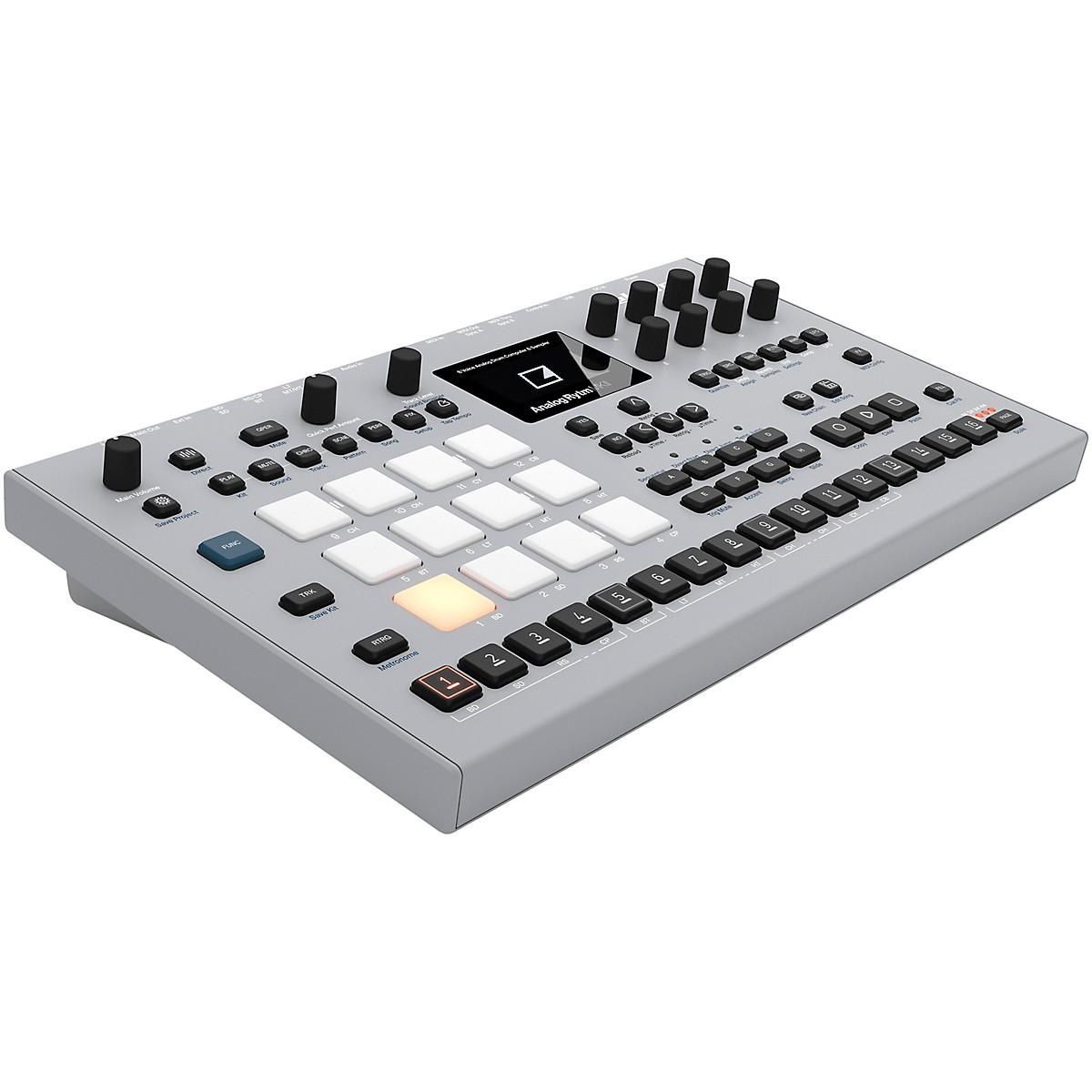 Elektron Analog Rytm MKII 8-Voice Drum Machine