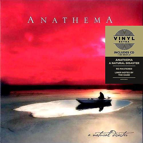 Alliance Anathema - Natural Disaster (Remastered)